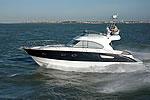 Antares 12 - новая моторная яхта от Beneteau
