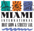 Miami International Boat Show & Strictly Sail 2016