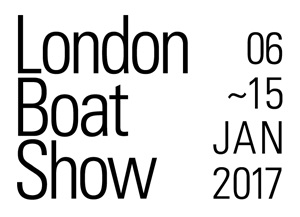 London International Boat Show 2017