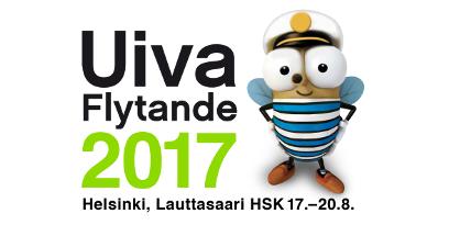 Helsinki Boat-Afloat Show 2017