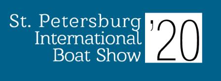 St. Petersburg International Boat Show 2020
