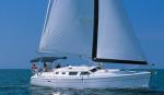 Скидка на яхты HUNTER до 15 мая 2003 года