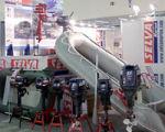 """Расширение продаж и сервисного обслуживания лодочных моторов """"Selva"""" в России"""